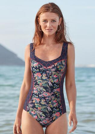 2d168eb034596 Women's Swimwear | Robert Redford's Sundance Catalog