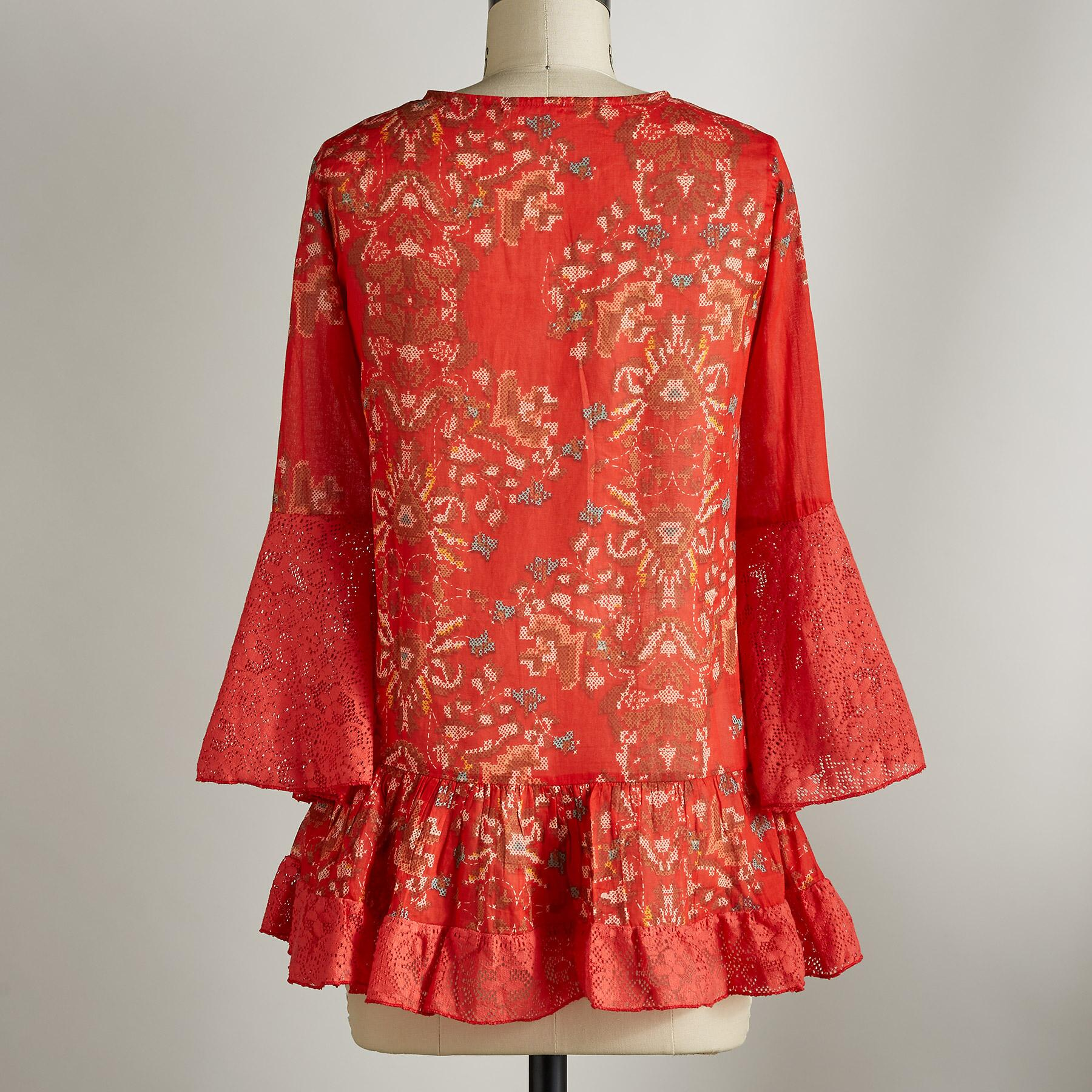 KATERINE TUNIC: View 2