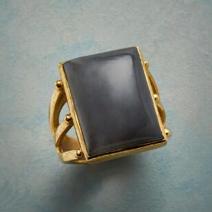 GRAY SKYES RING