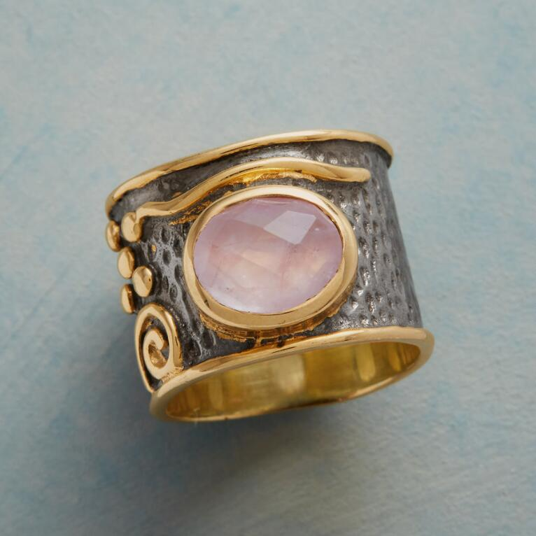Abstraction Ring by Sundance