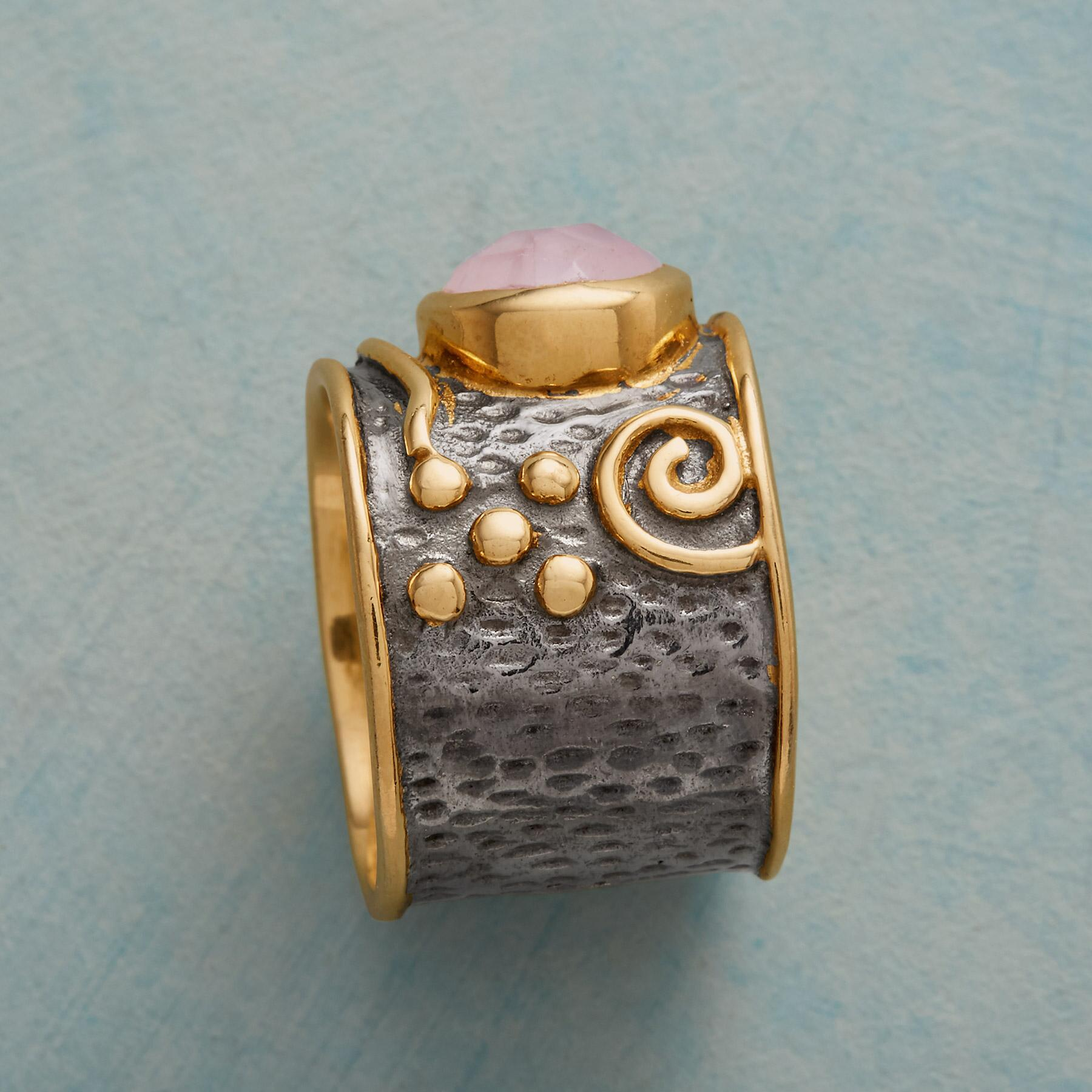 ABSTRACTION RING: View 2
