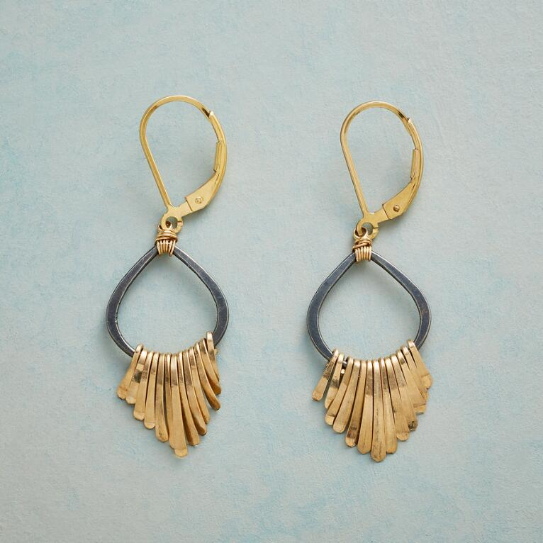 SPLASH OF SUN EARRINGS