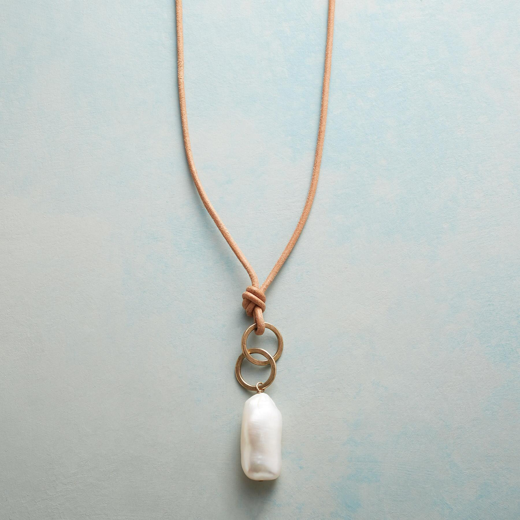 FARAWAY PLACES NECKLACE: View 1