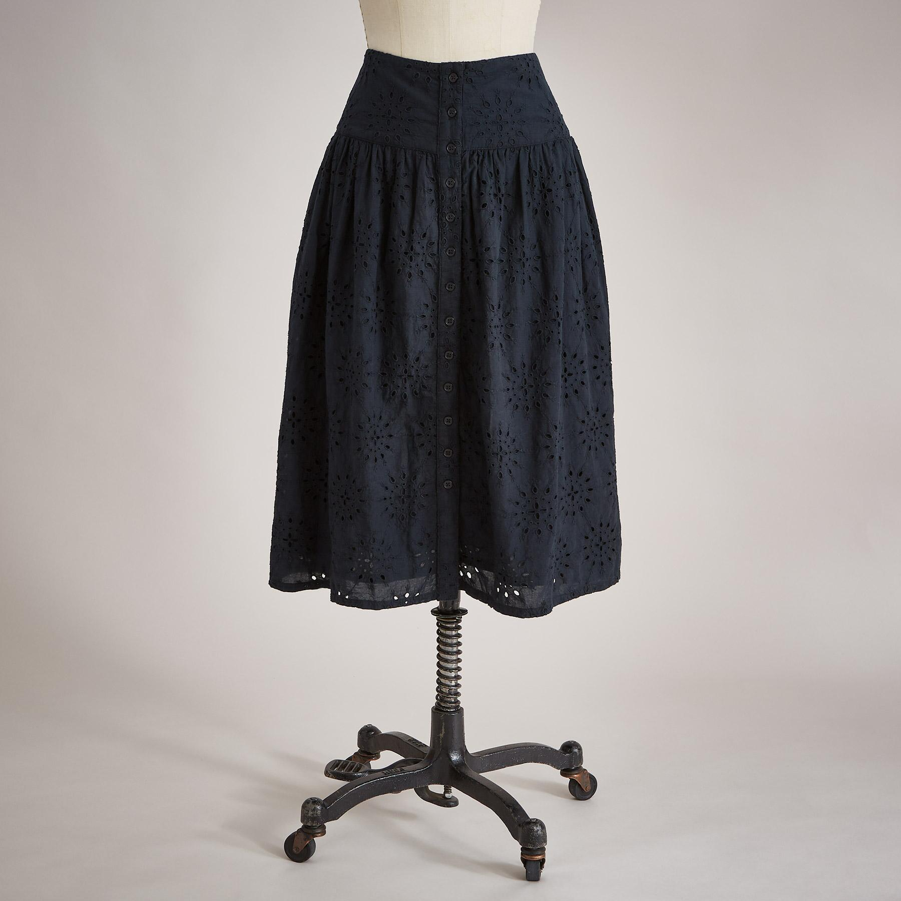 ROSLIN SKIRT: View 2