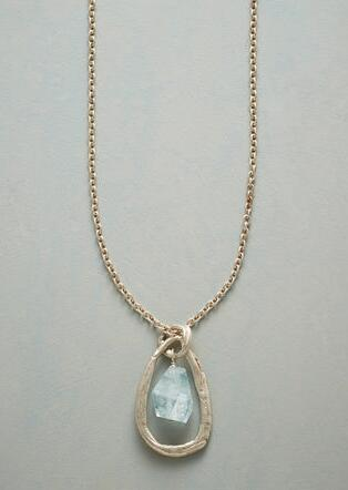 MEANDERINGS NECKLACE