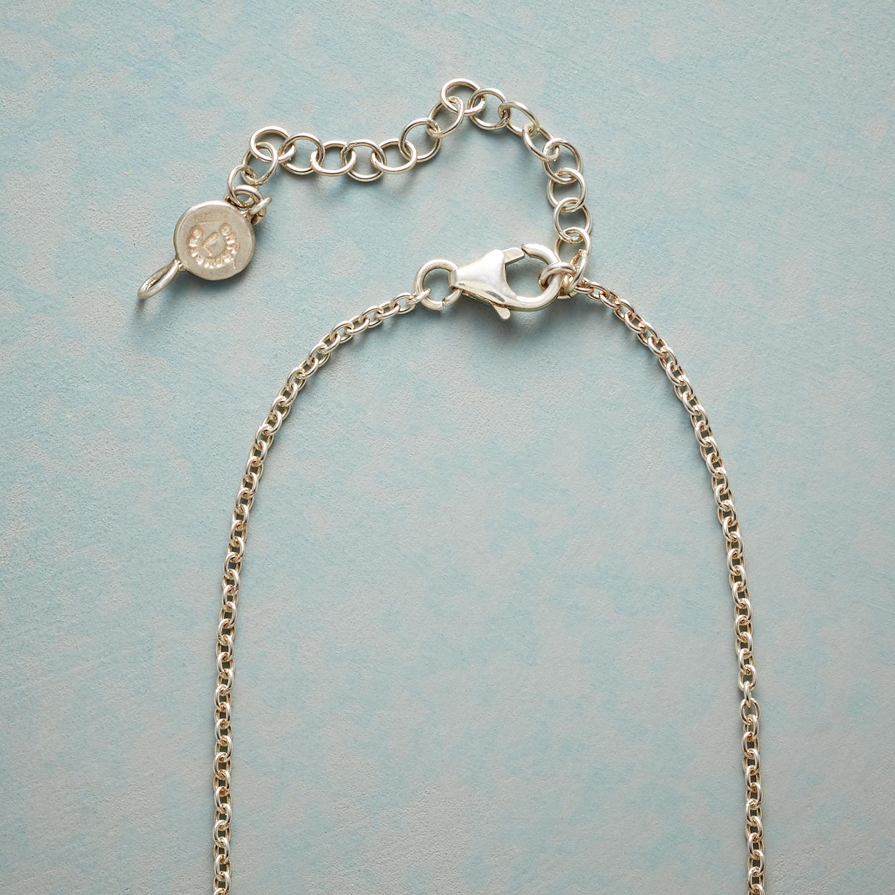 MEANDERINGS NECKLACE: View 3