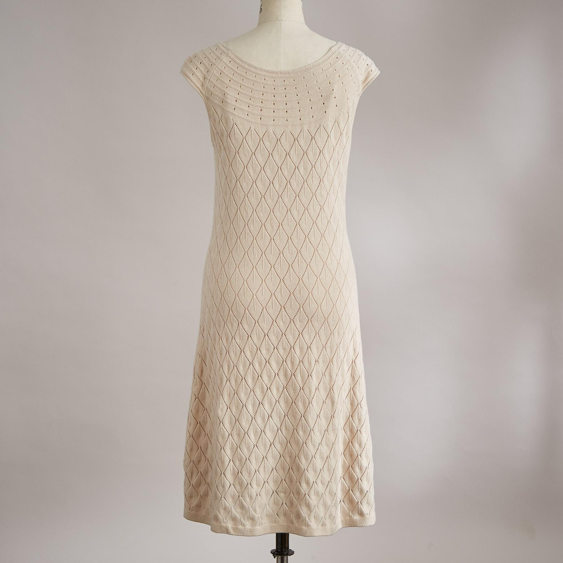 SOFT WHISPERS DRESS: View 2