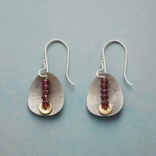 EMBER ECLIPSE EARRINGS