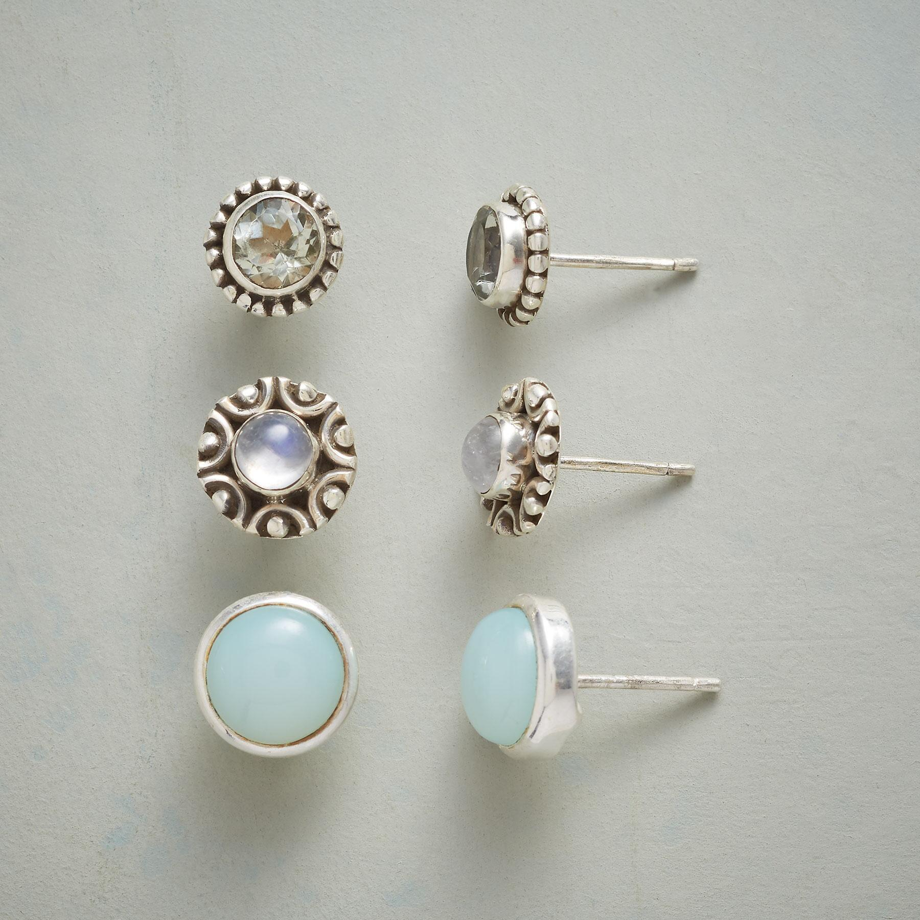 MEDLEY EARRING TRIO: View 1