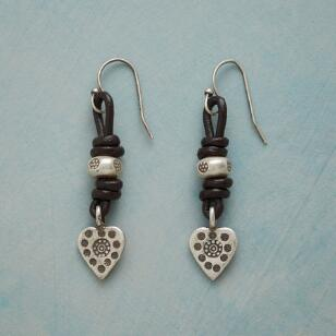 LOVE BOUND EARRINGS