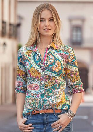 e097d48143e5a0 Women s Tops - Shirts   Blouses