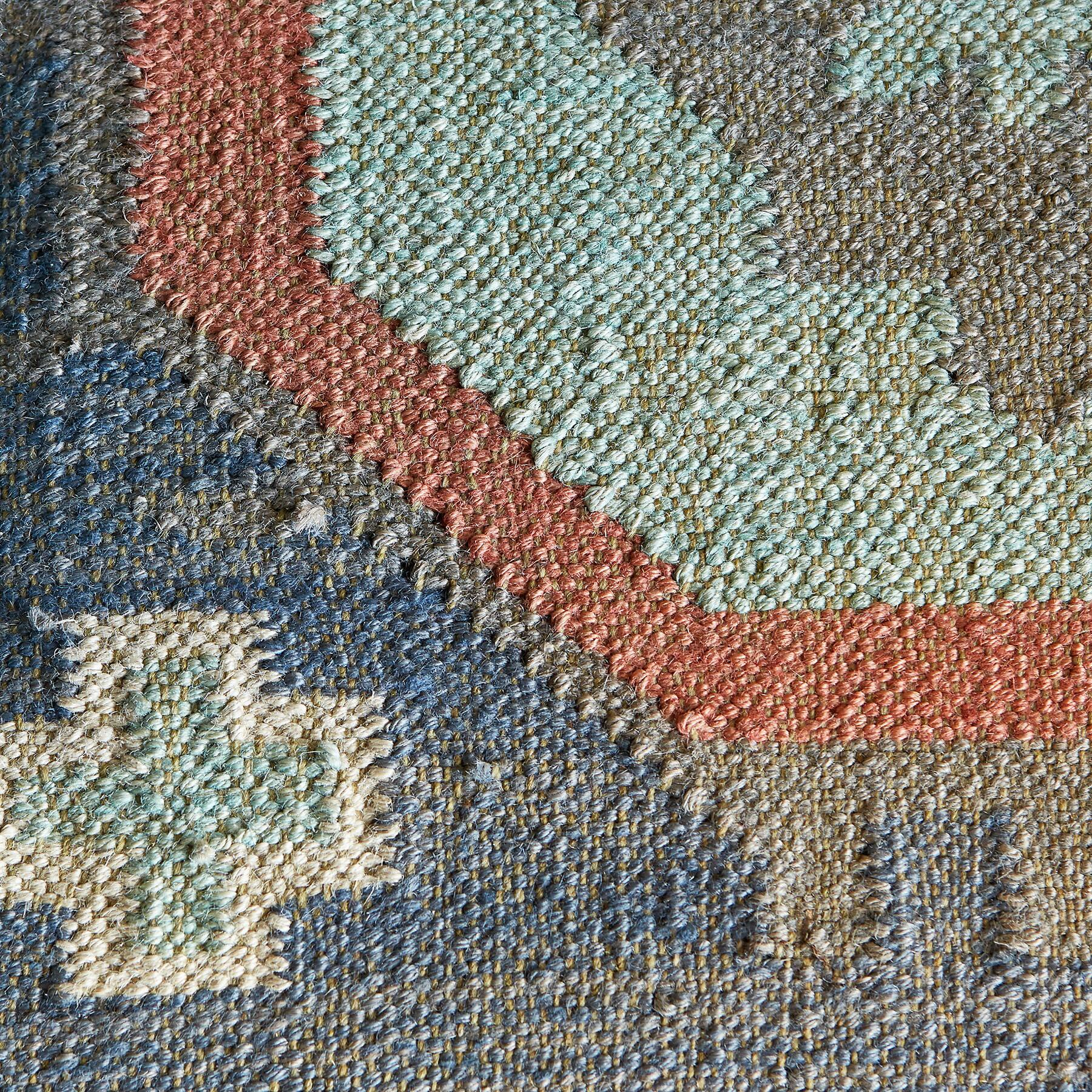 SAGUARO KILIM CLUB CHAIR: View 4
