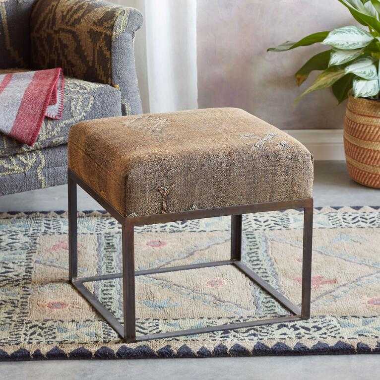 NAHLA MOROCCAN BENCH