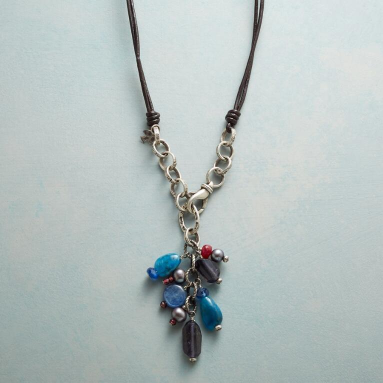 GATHERED DREAMS NECKLACE