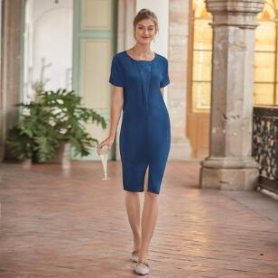 SUBTLE GLAMOUR DRESS