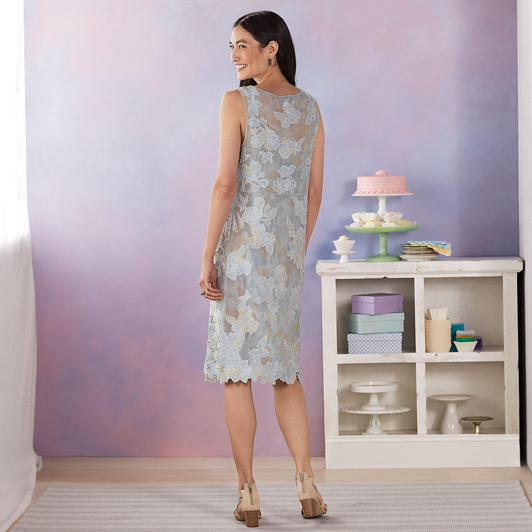 MOONSHADOW DRESS: View 2