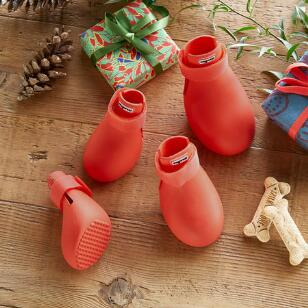 WAGWEAR DOG WELLIES