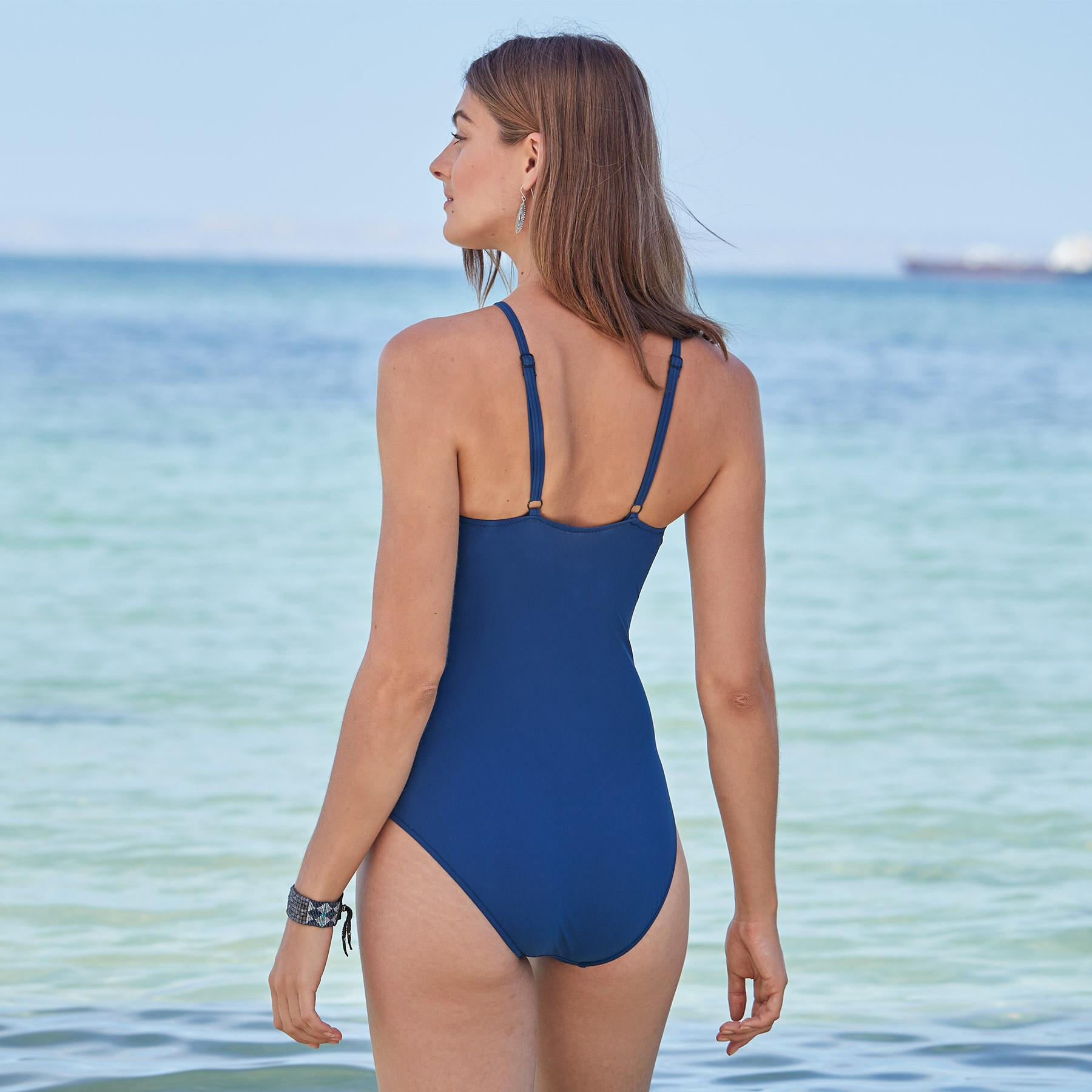 SEA GLASS ONE PIECE: View 3