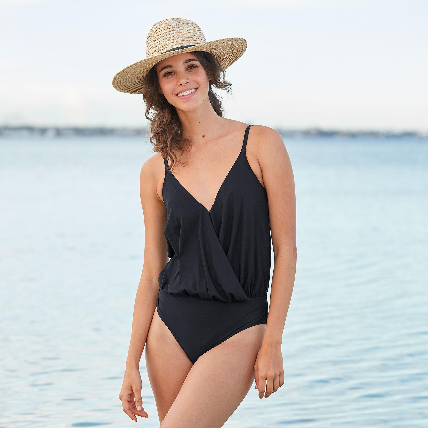 RIPPLING TIDE SWIMSUIT: View 1