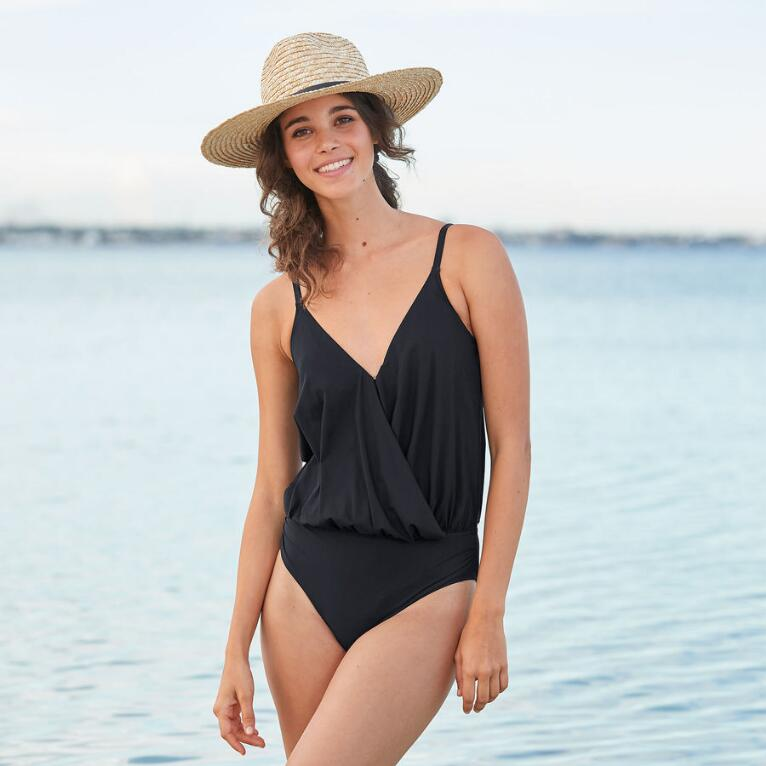 RIPPLING TIDE SWIMSUIT
