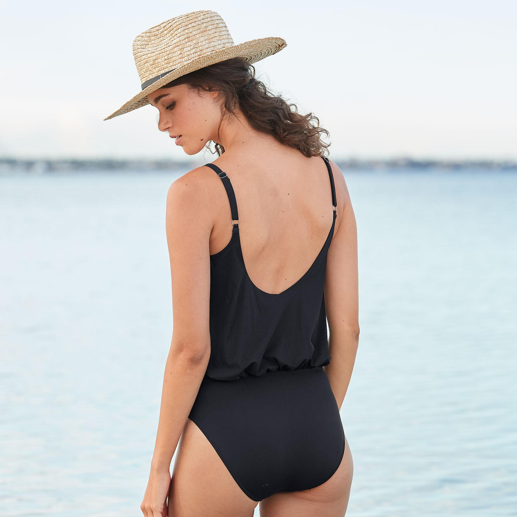 RIPPLING TIDE SWIMSUIT: View 2