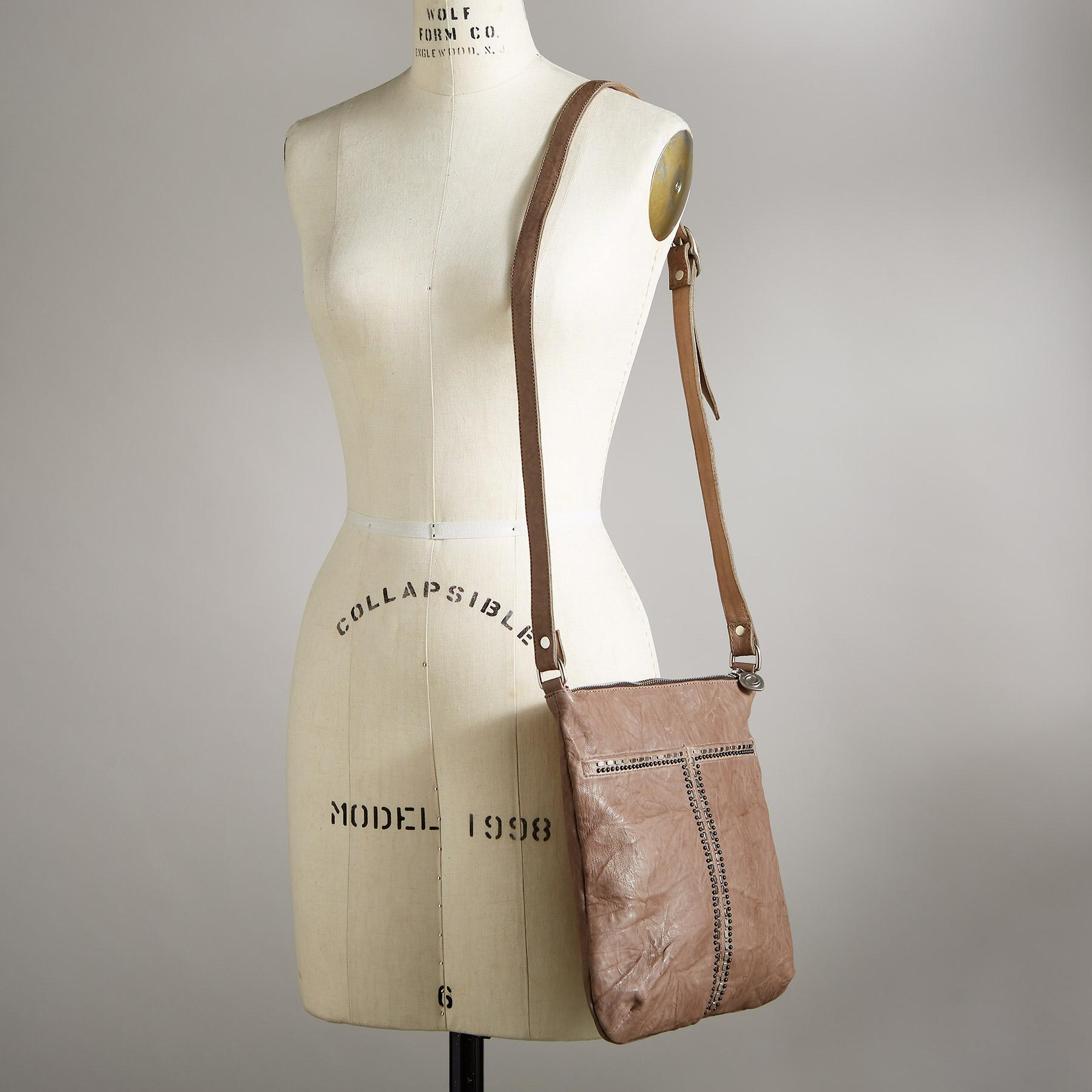 MARAH SHOULDER BAG: View 4