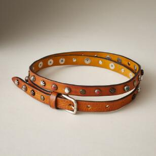 RUSTIC TREASURES BELT