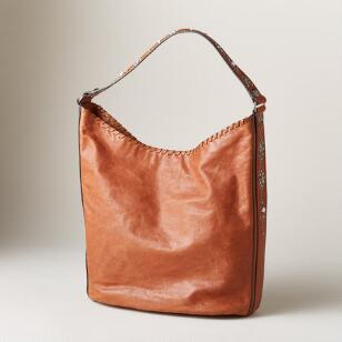 CONCHO BAG