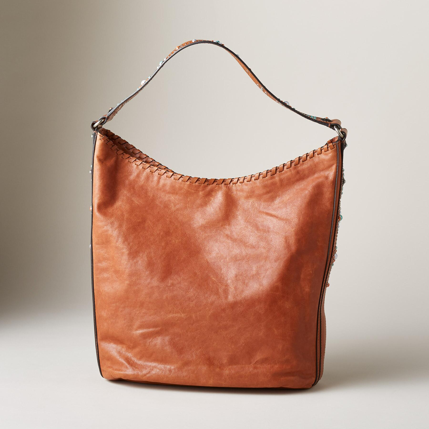 CONCHO BAG: View 2