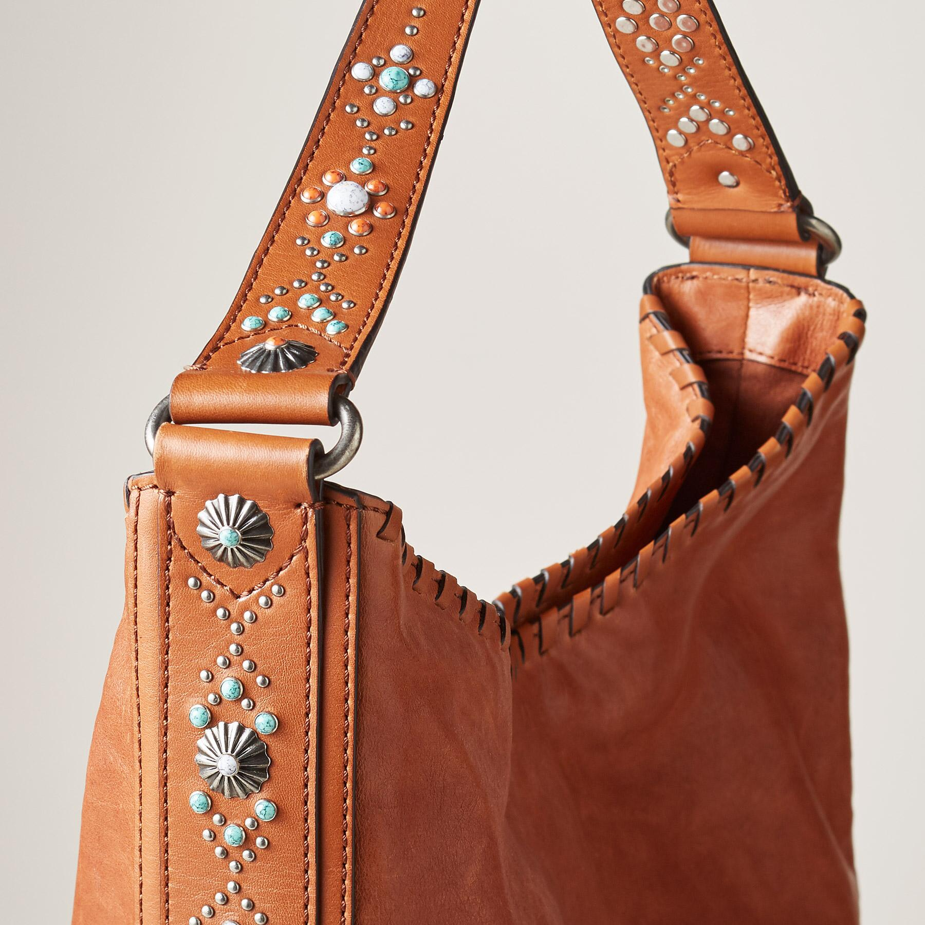 CONCHO BAG: View 4