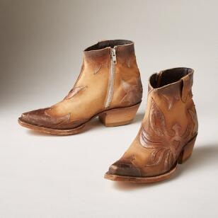 9a442d78517c Women s Leather and Western Boots