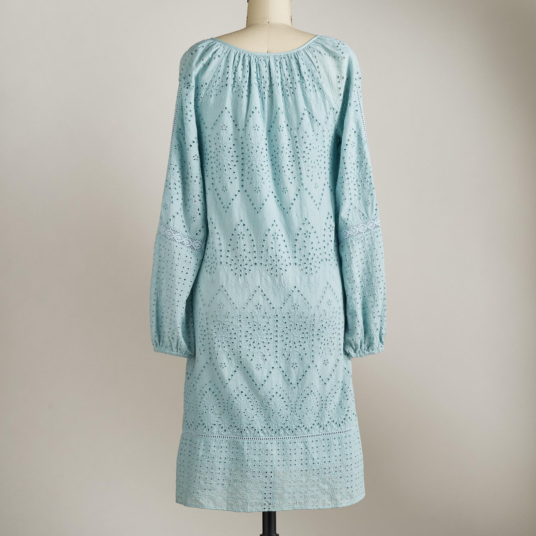 COASTLAND DRESS - PETITES: View 3