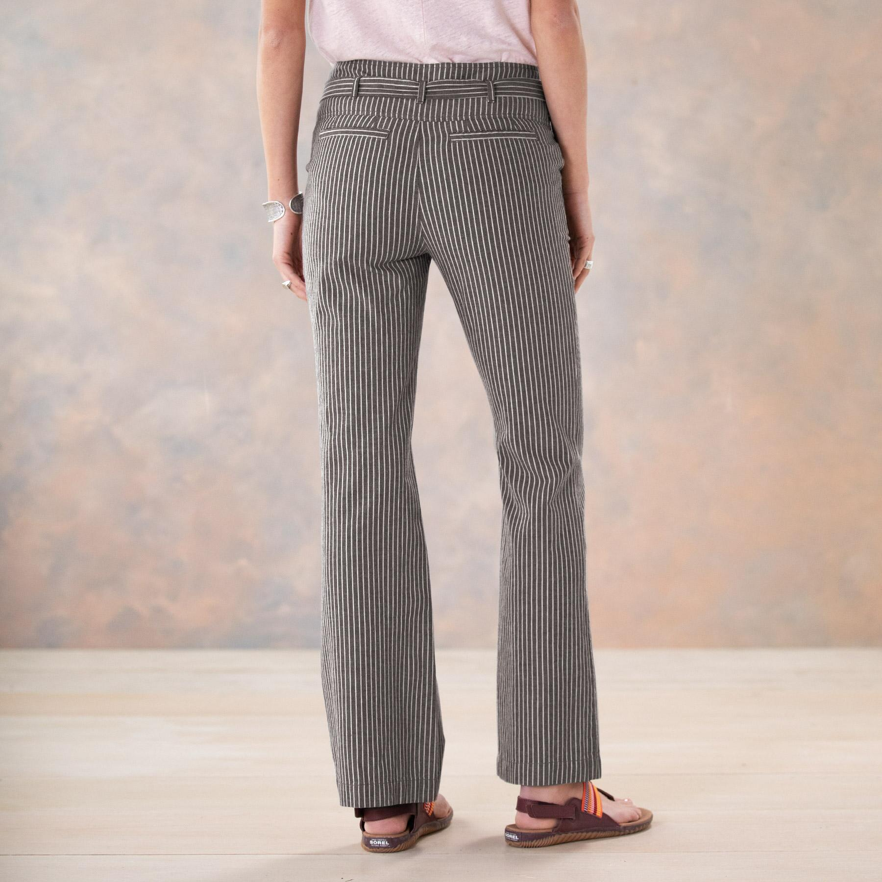 RORY PANTS - PETITES: View 2