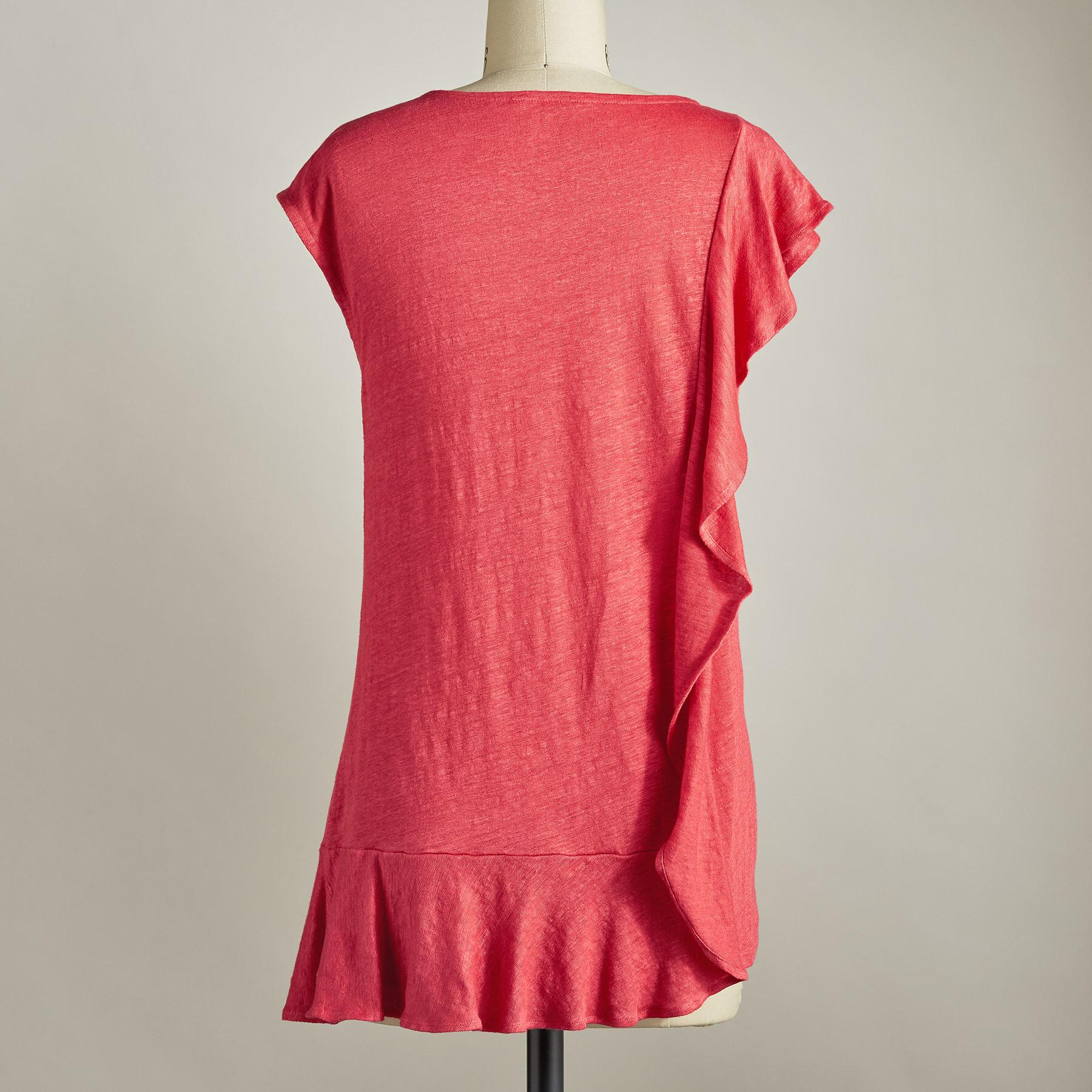HAVEN TUNIC: View 4
