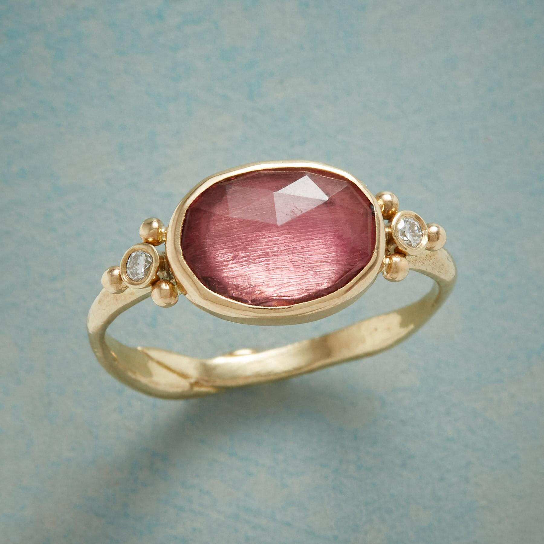 PEONY BLOSSOM RING: View 1