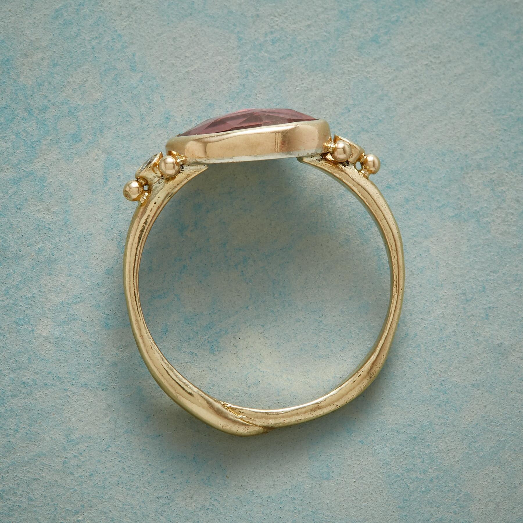 PEONY BLOSSOM RING: View 2