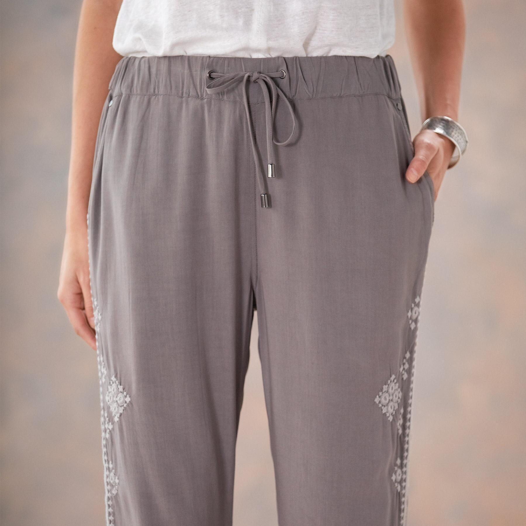 TONE IT UP PANT PETITE: View 3