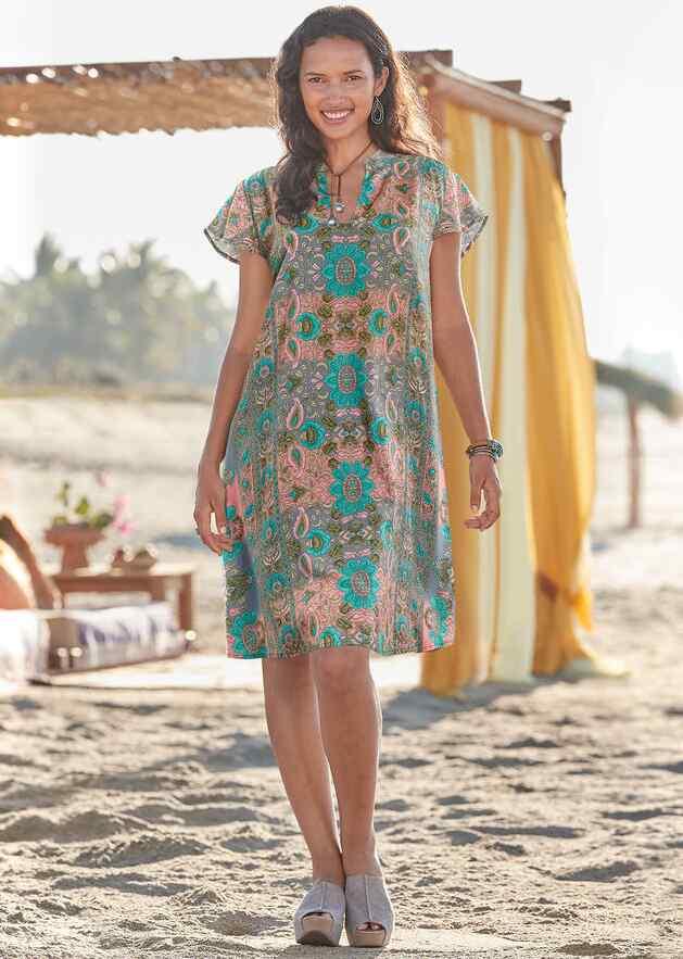 JASMITA DRESS