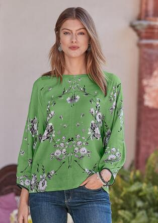 VERDE FIELDS TOP