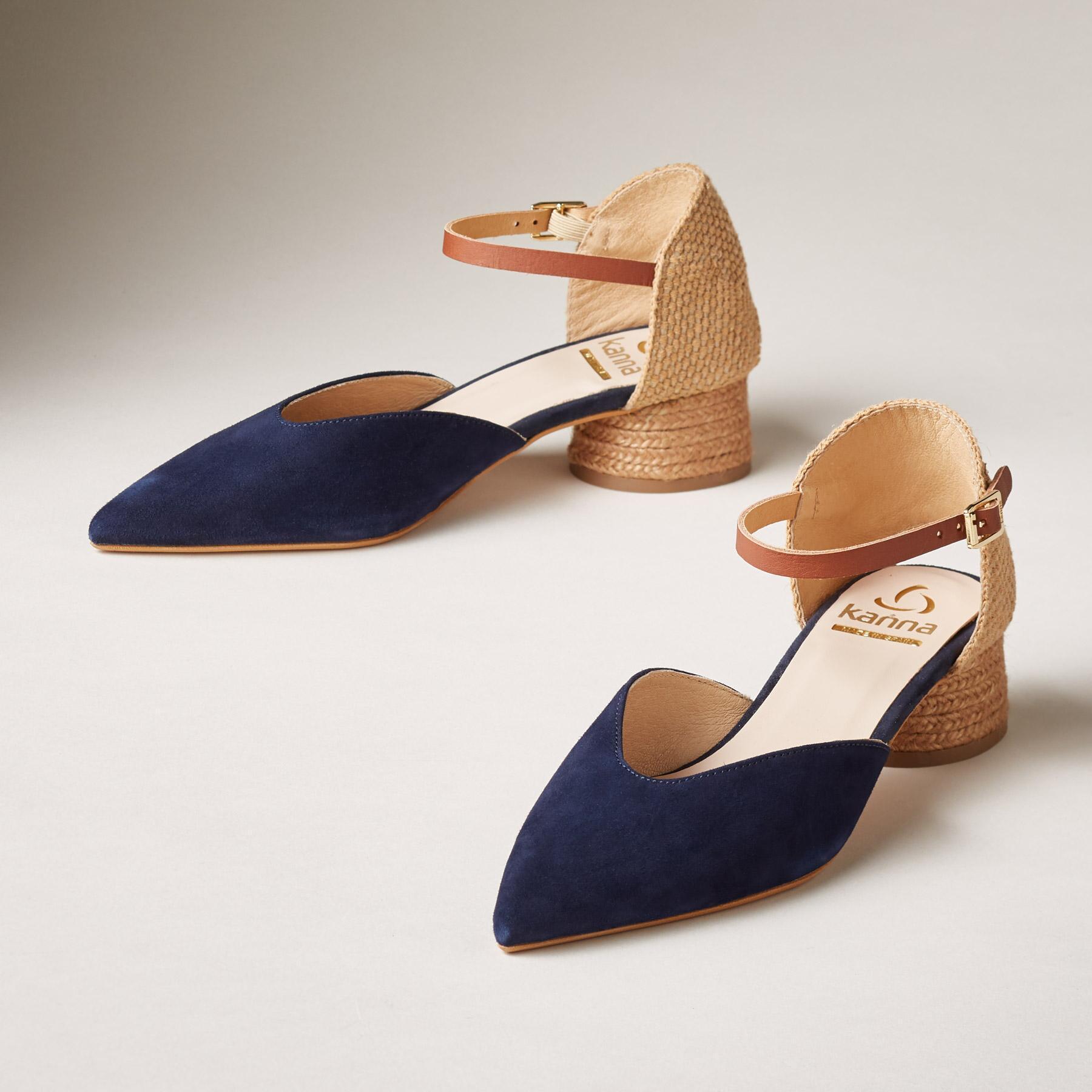 Capulet Shoes