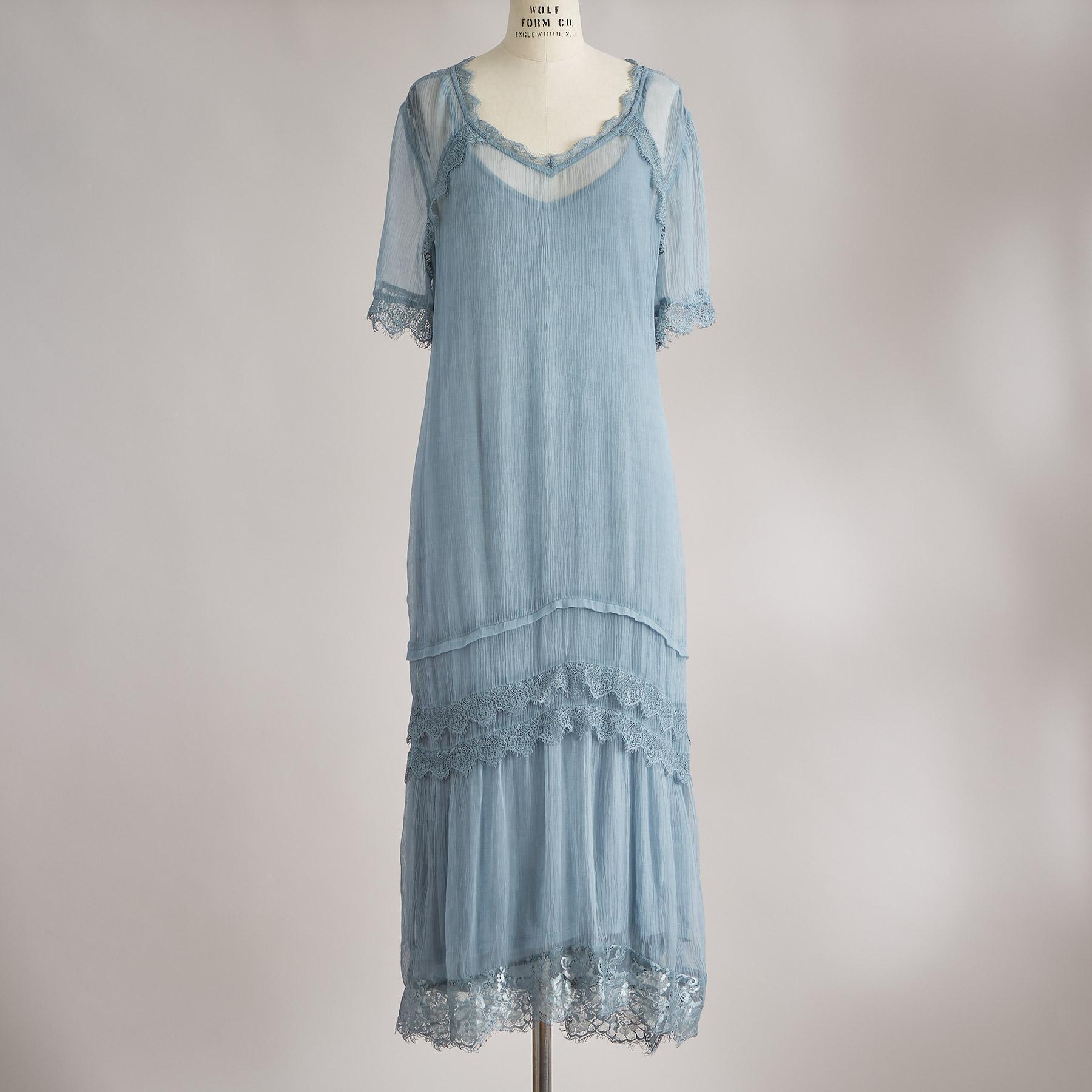 GILDA DRESS - PETITES: View 2