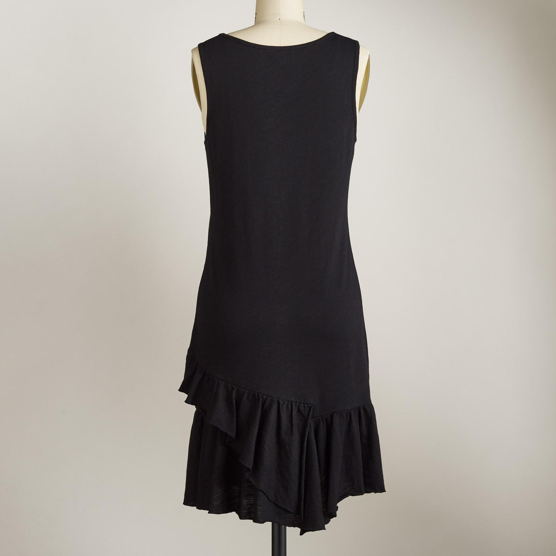 BEAUTY WANDERS DRESS: View 2