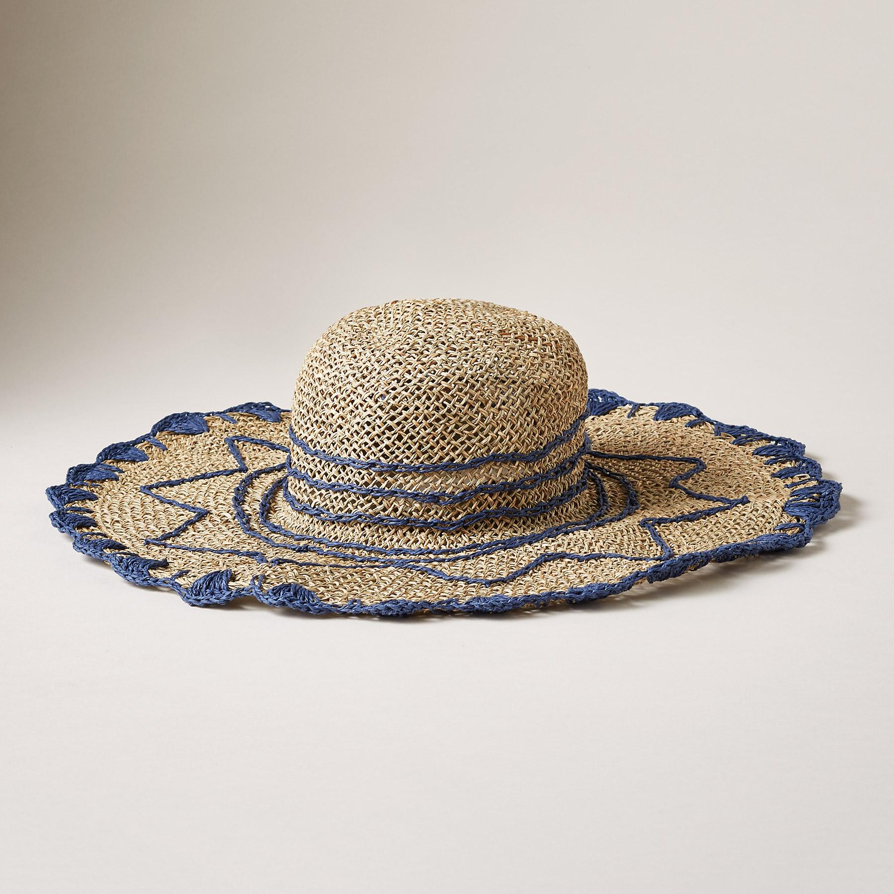 CORAZON DEL SOL HAT: View 1