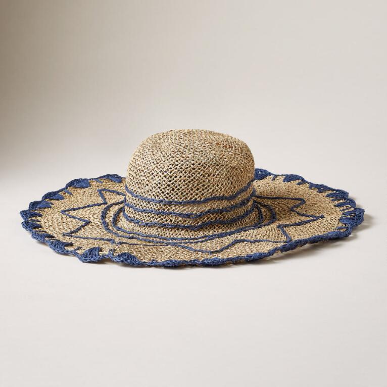 CORAZON DEL SOL HAT