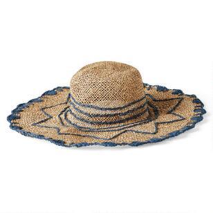 CORAZóN DEL SOL HAT