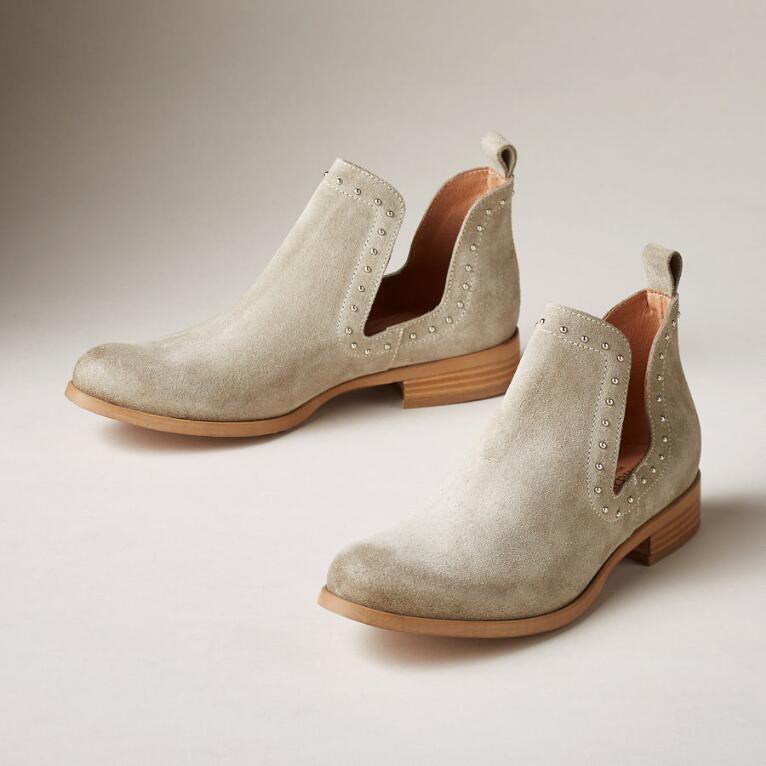 RURAL ROUTE BOOTS