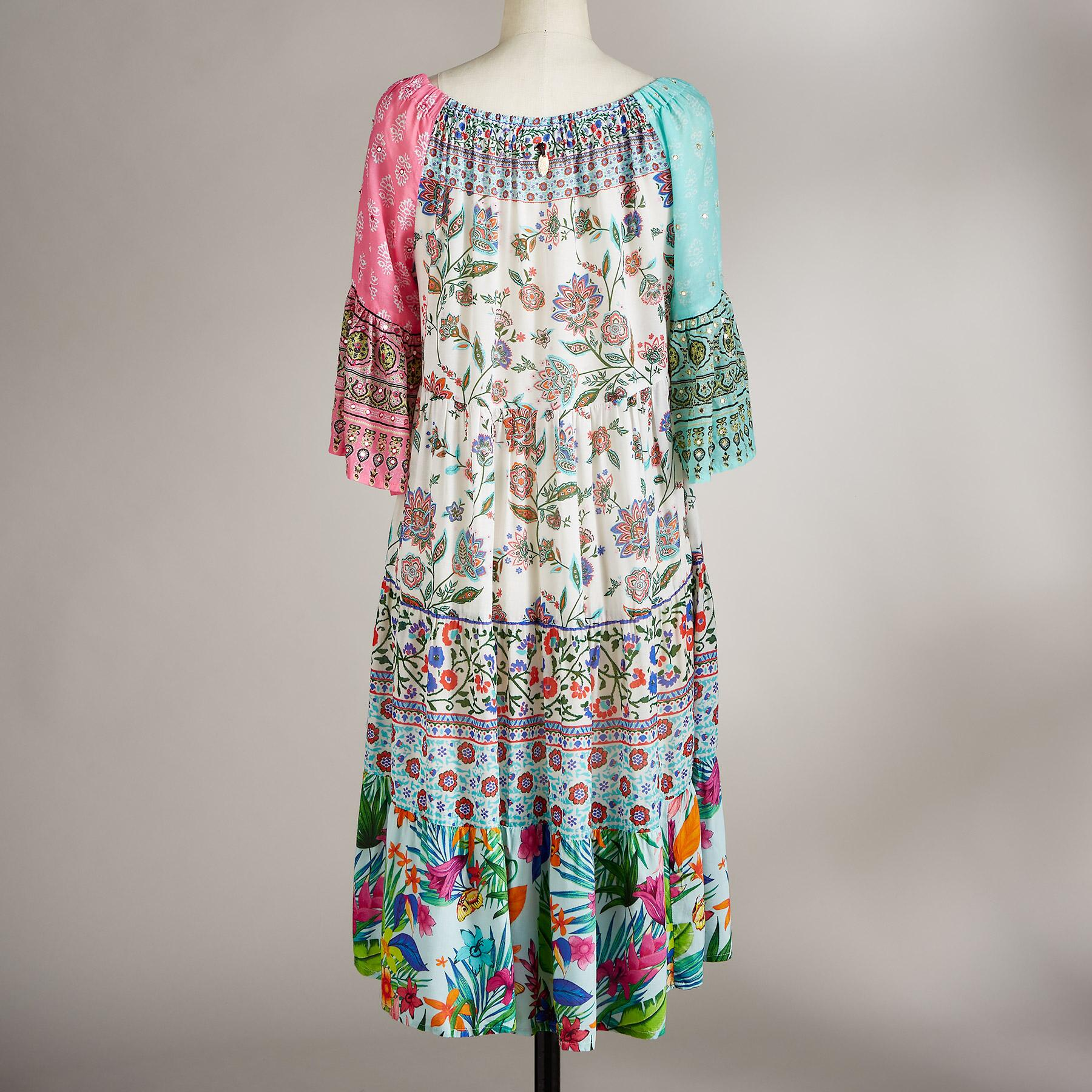 GYPSET DRESS: View 2