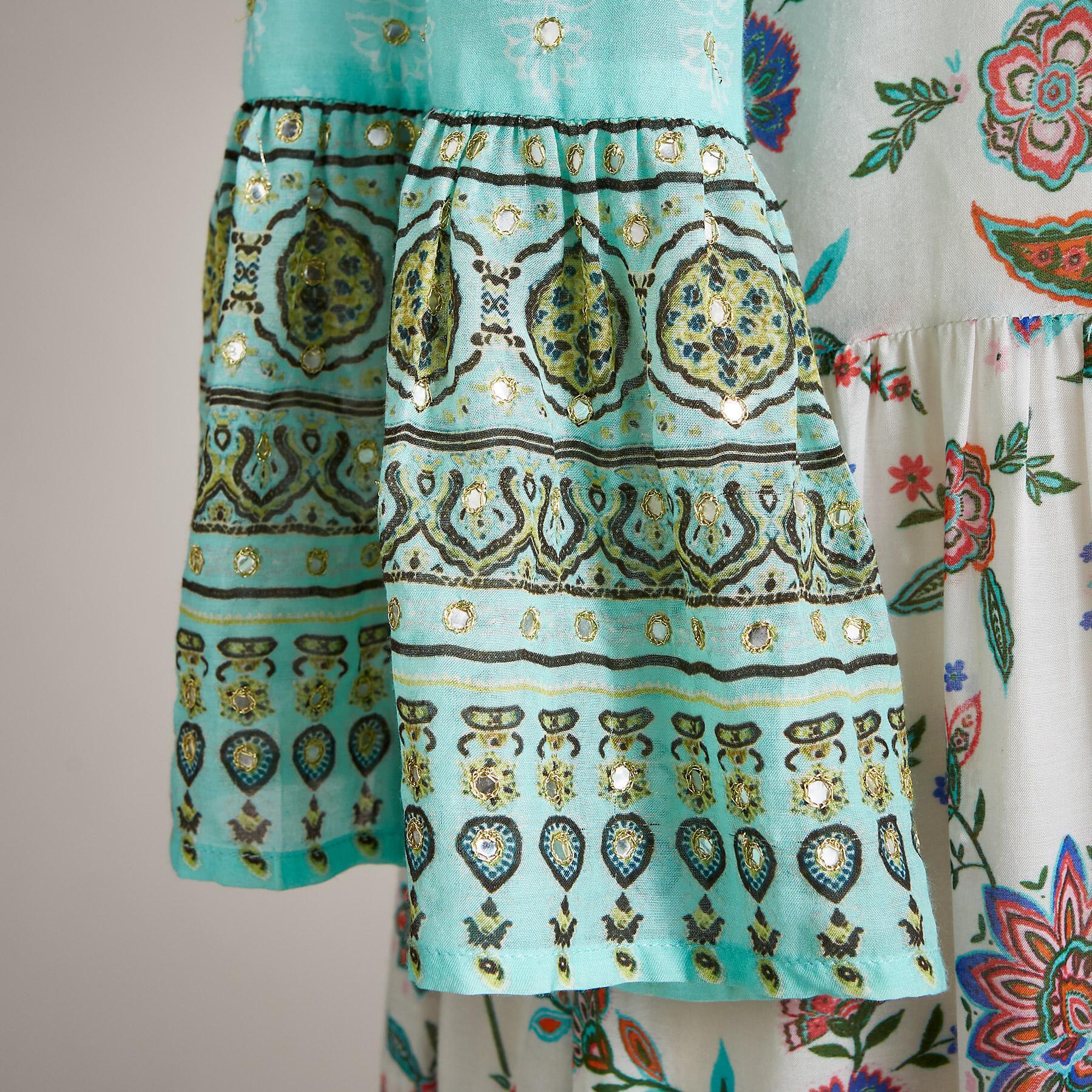GYPSET DRESS: View 4
