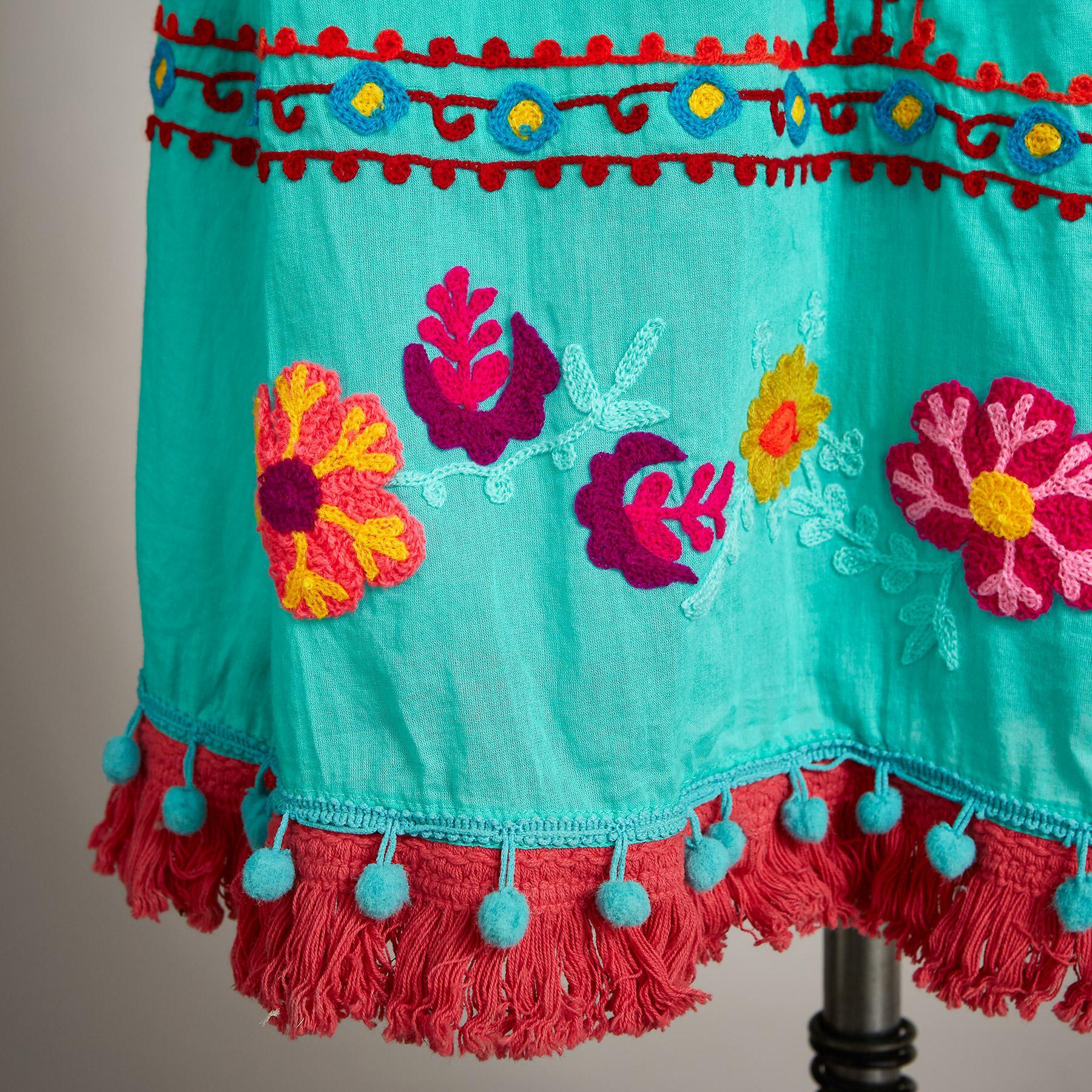CELEBRATE MAXI DRESS: View 3