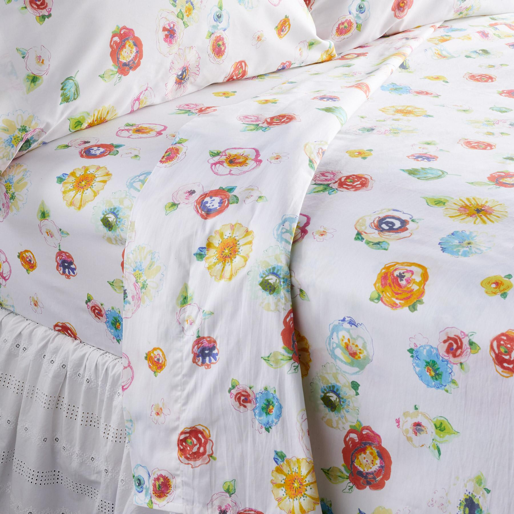 CAMILLE SHEET SET: View 1